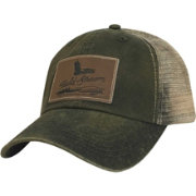 Field & Stream Men's SPC Patch Dirty Wash Trucker Hat
