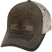 Field & Stream Men's Est.1871 Camo Hat