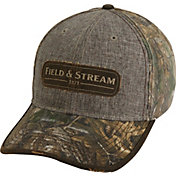 b841e0862a487 Field   Stream Suiting Waxed Patch Camo Hat