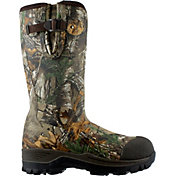 $89.98 Field & Stream Swamptracker Hunting Boots