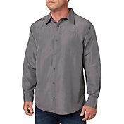 Field & Stream Men's Performance Woven Long Sleeve Shirt