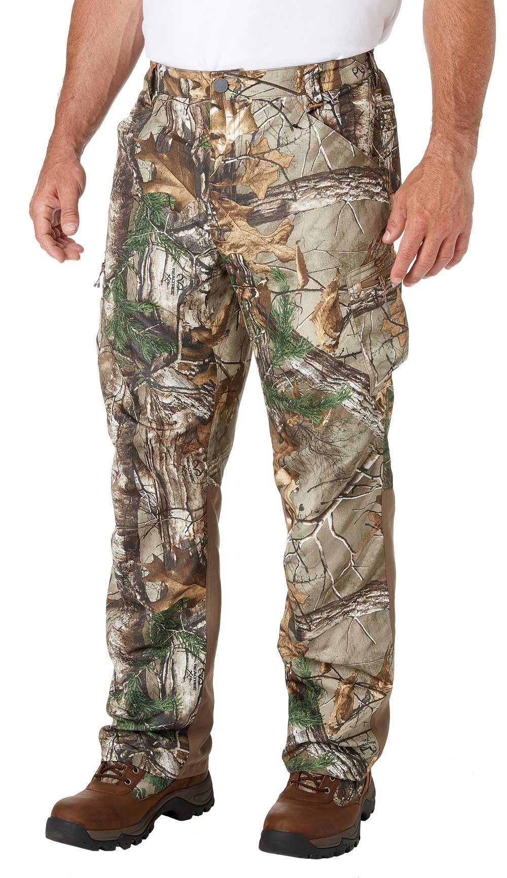 Field & Stream Men's Every Hunt Lightweight Cargo Hunting Pants, Size: XXXL, Brown thumbnail