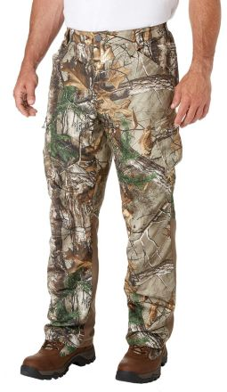 956813dc14a44 Field & Stream Men's Every Hunt Lightweight Cargo Hunting Pants
