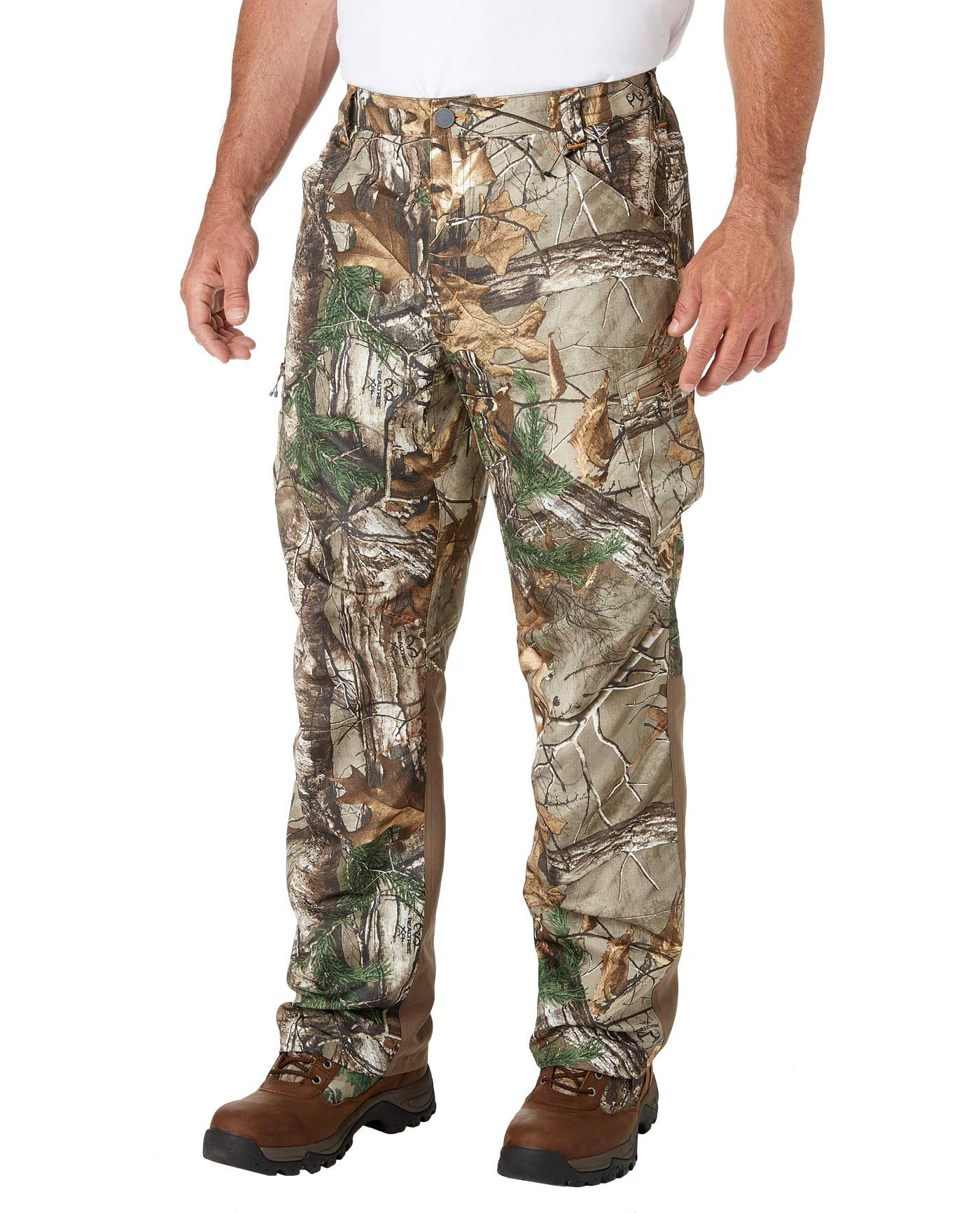 Field & Stream Men's Every Hunt Lightweight Cargo Hunting Pants