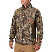Field & Stream Men's Soft-Shell Hunting Jacket