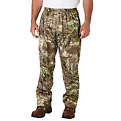 Field & Stream Men's Lightweight Packable Rain Hunting Pants