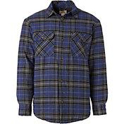 Field & Stream Men's Quilt Lined Shirt Jacket