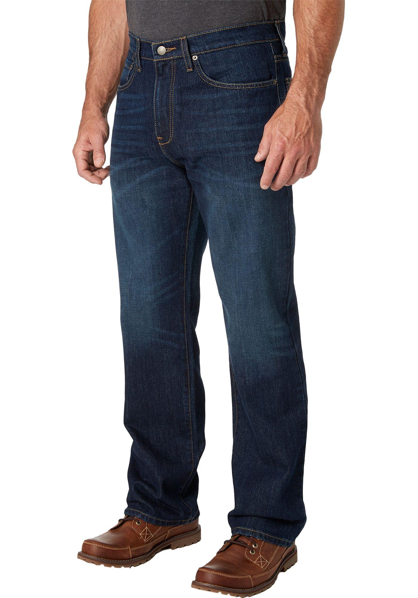 Field & Stream Men's Relaxed Denim Jeans