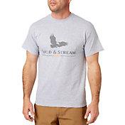 Field & Stream Men's Short Sleeve Logo T-Shirt