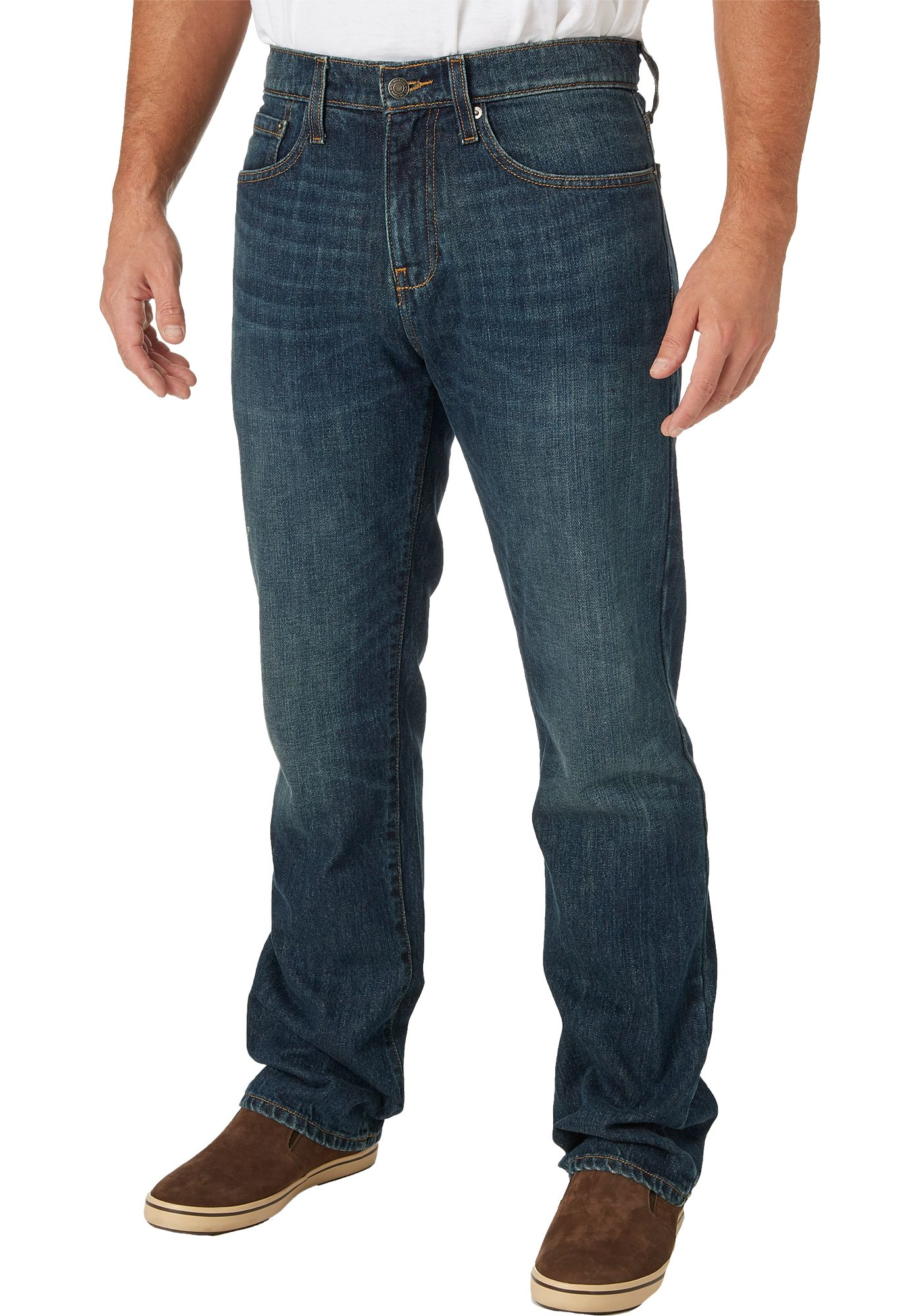 Field & Stream Men's Straight Denim Jeans