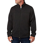 Field & Stream Men's Sweaterface Fleece Full Zip Jacket