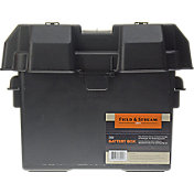 Field & Stream 24M Battery Box