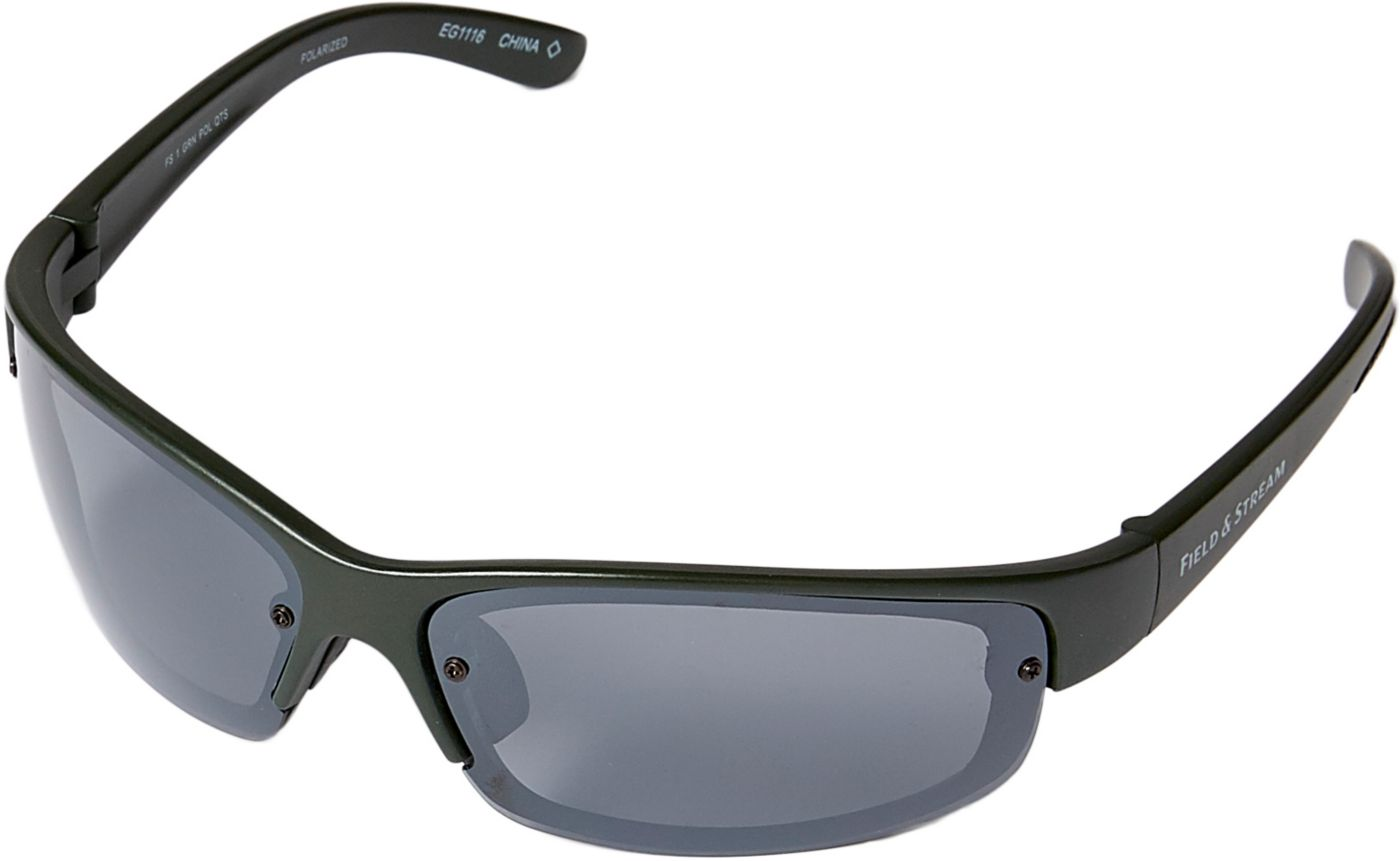 Field & Stream Men's FS1 Polarized Sunglasses