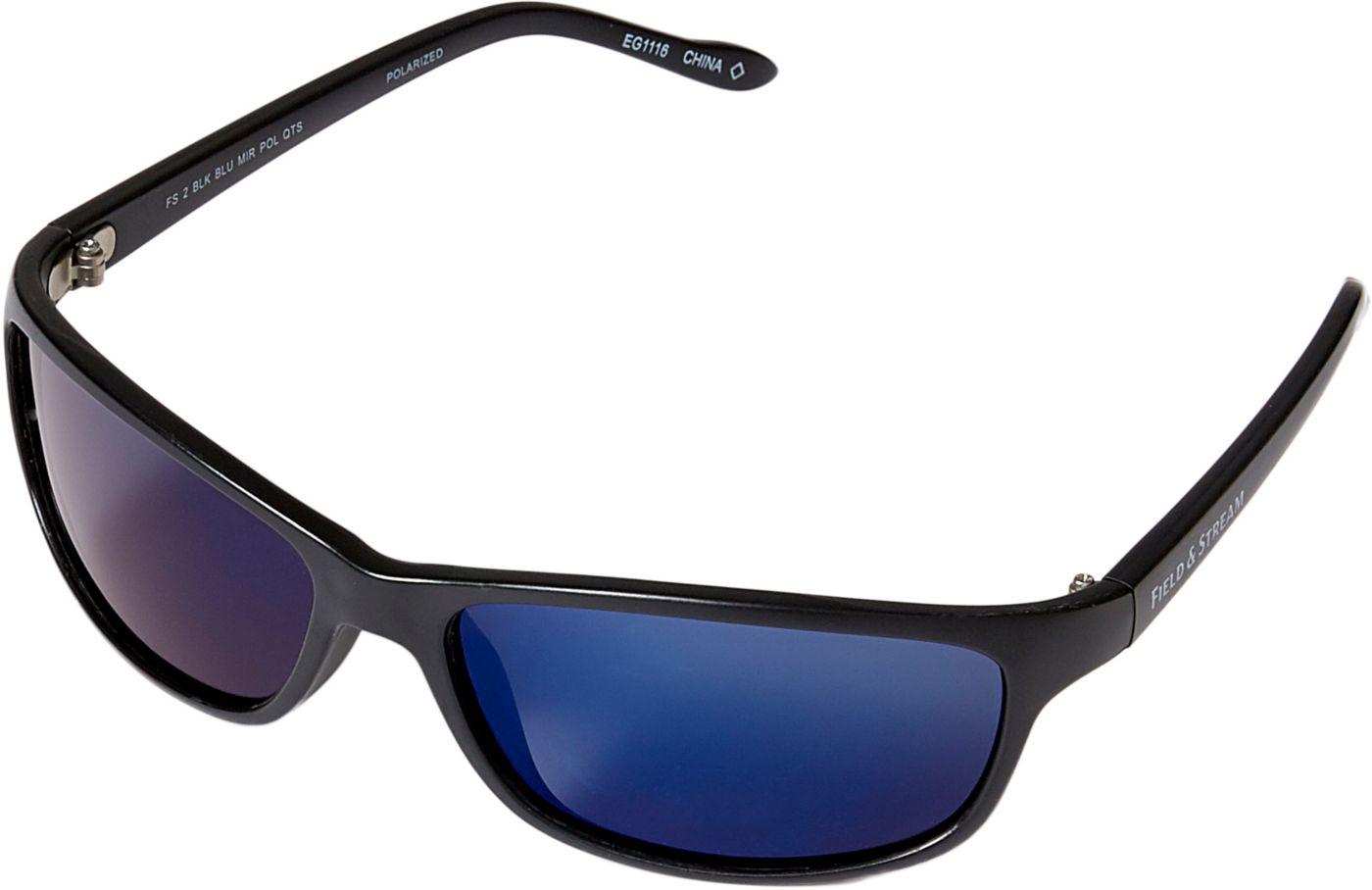 Field & Stream Men's FS2 Polarized Sunglasses