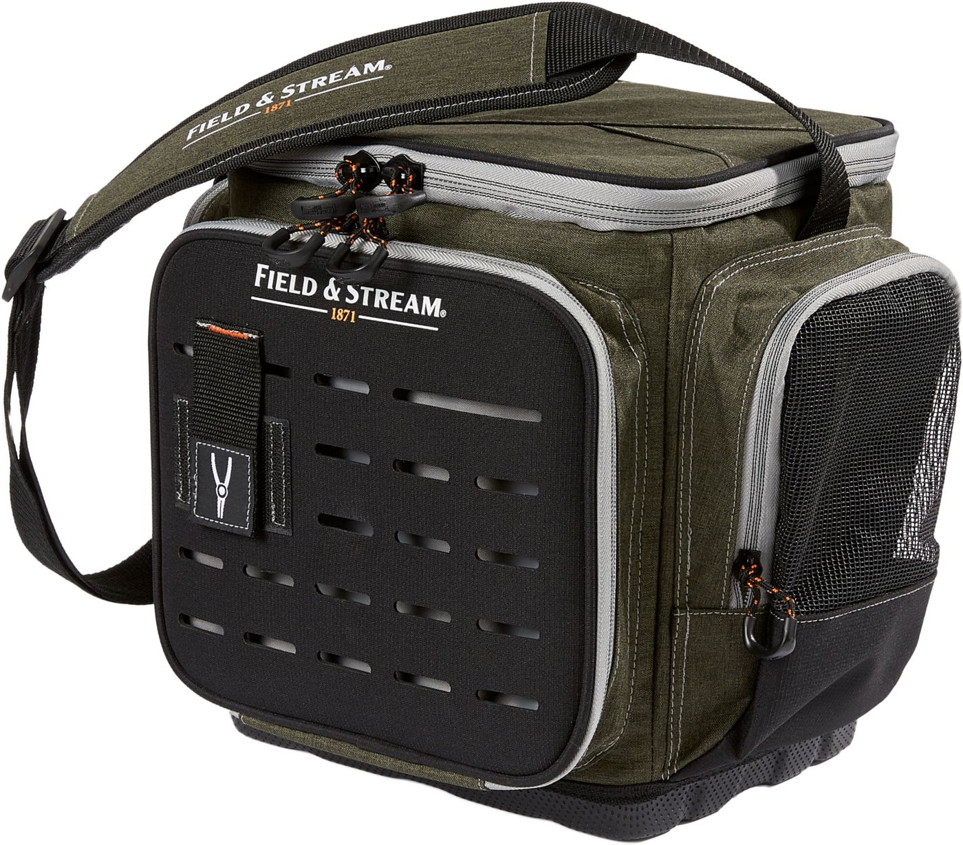 Field & Stream 360 Pro Molle Tackle Bag