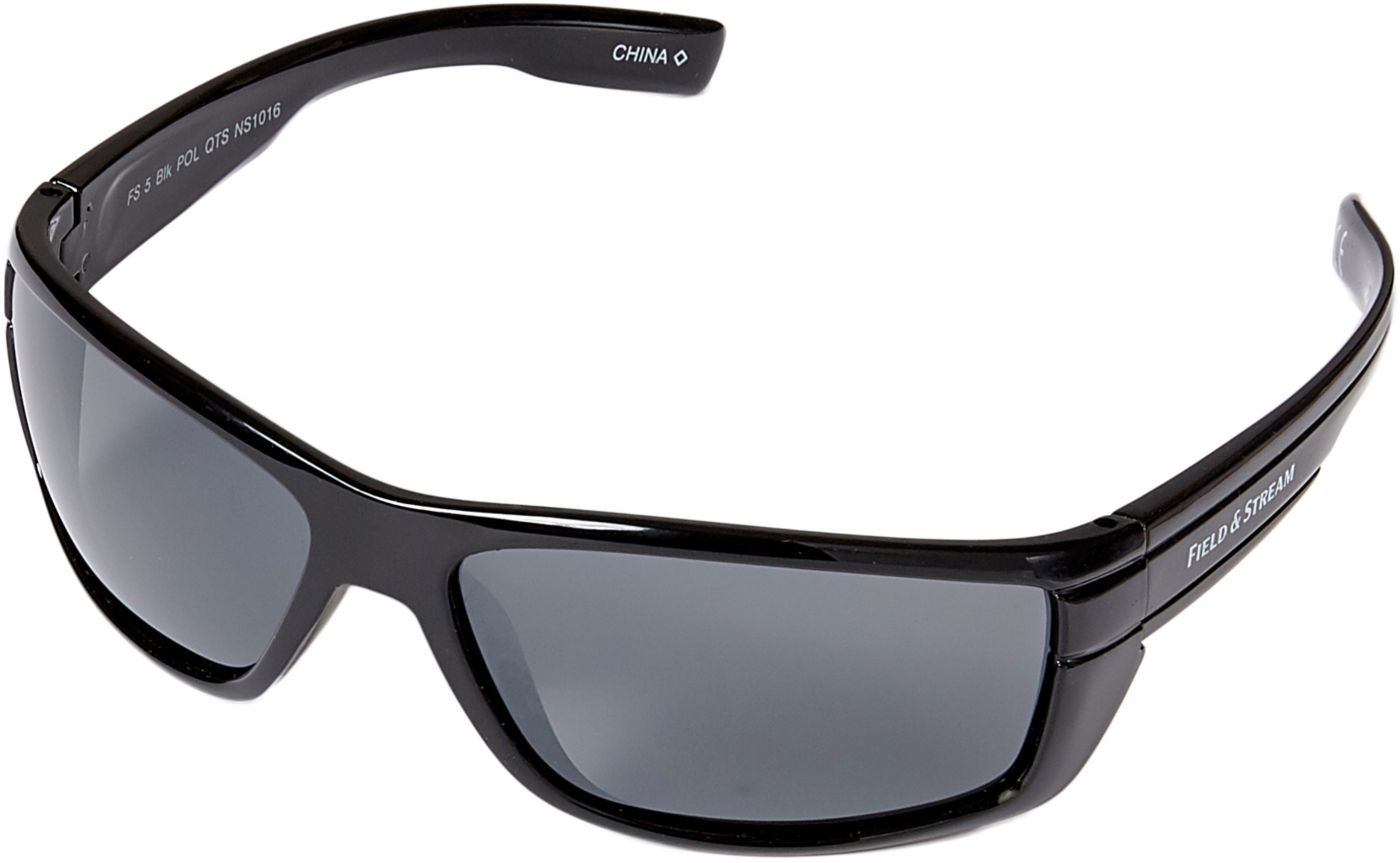 Field & Stream Men's FS5 Polarized Sunglasses