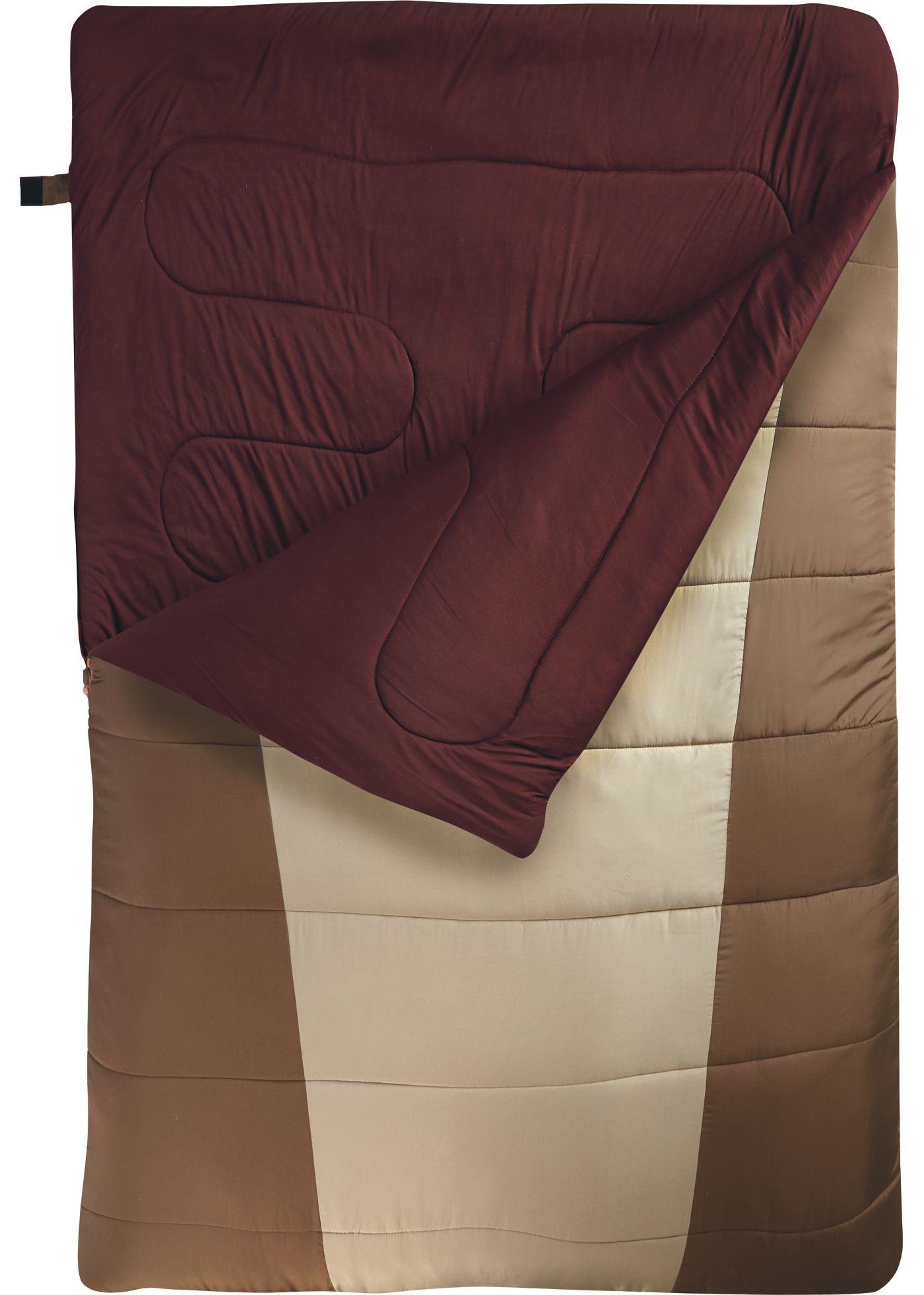 Field & Stream Cabin Comfort 35°F Sleeping Bag