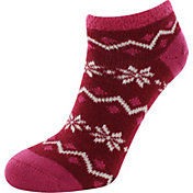 Field & Stream Women's Cozy Slipper Cabin Socks