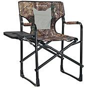 Field & Stream Camo Director's Chair