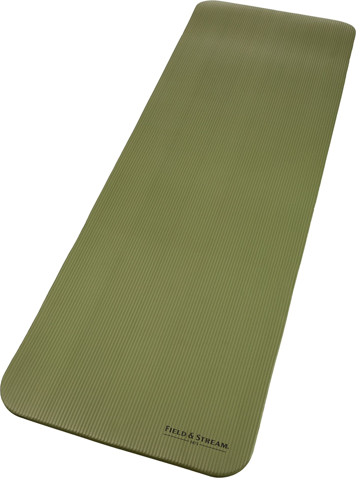 Field and Stream Ultra Comfort Camp Pad