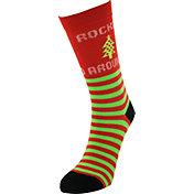 Field & Stream Novelty Holiday Cabin Socks