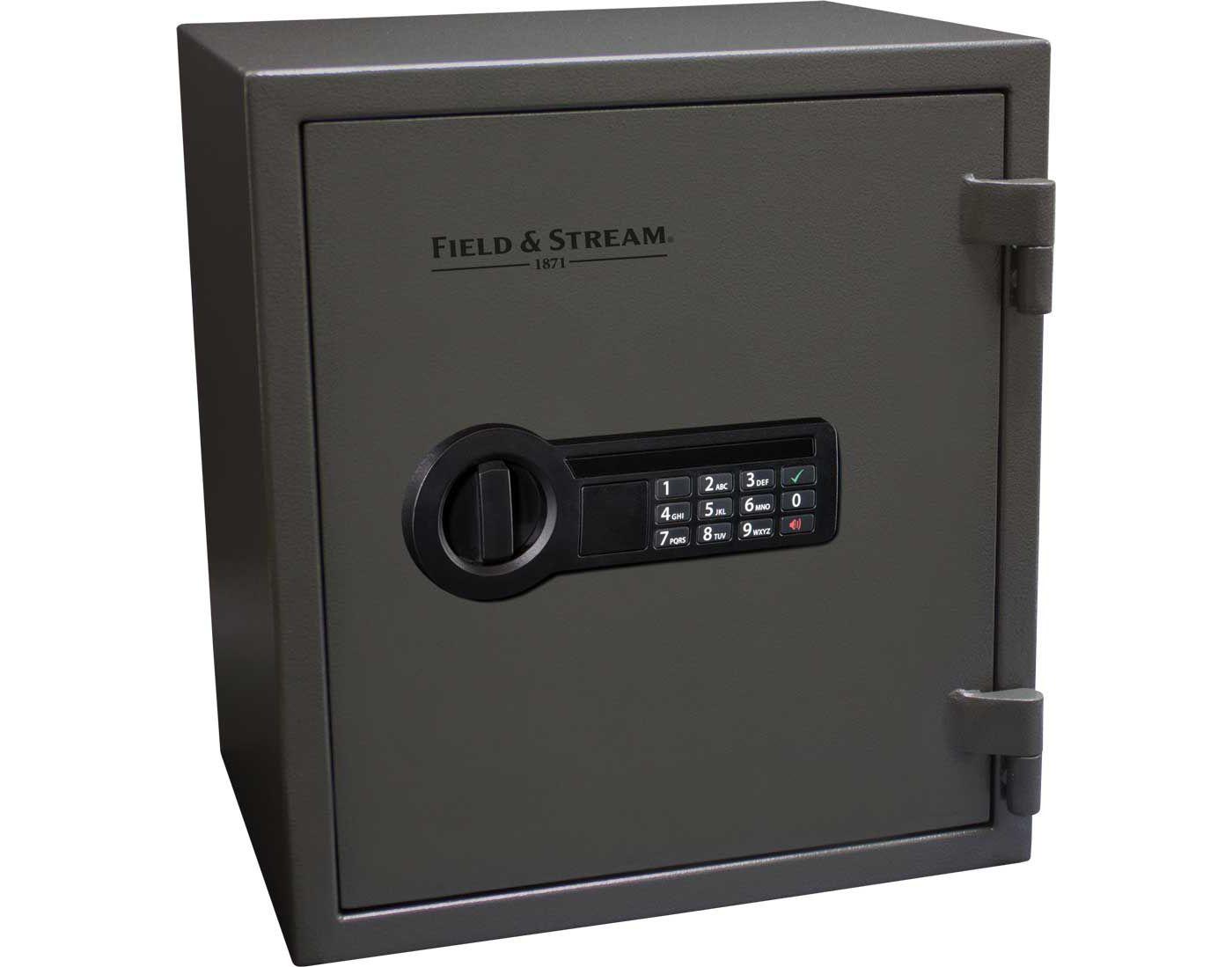 Field & Stream Personal Fire Safe – Medium