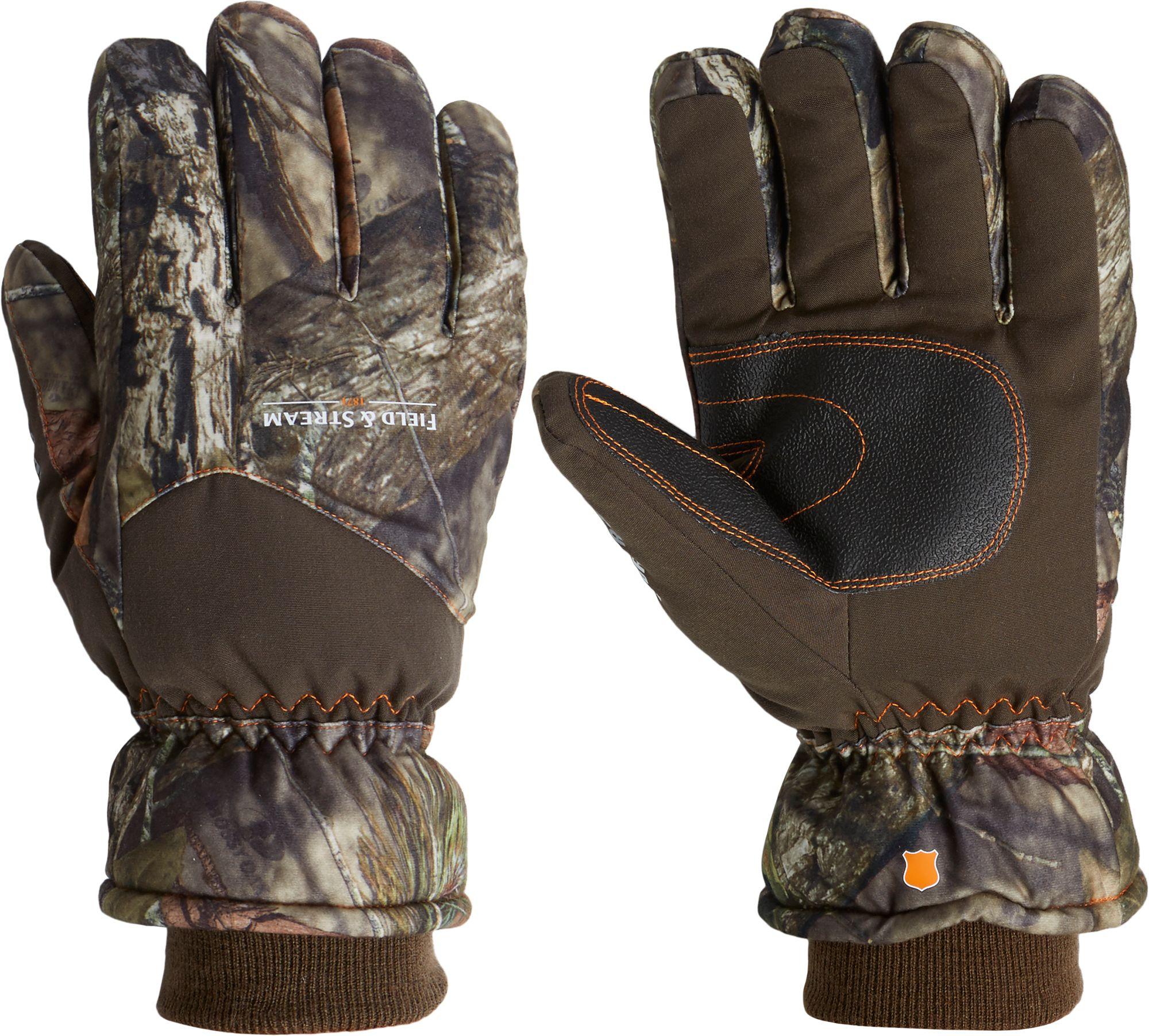 Field & Stream Men's Pursuit Hunting Glove, Size: Medium, Multi