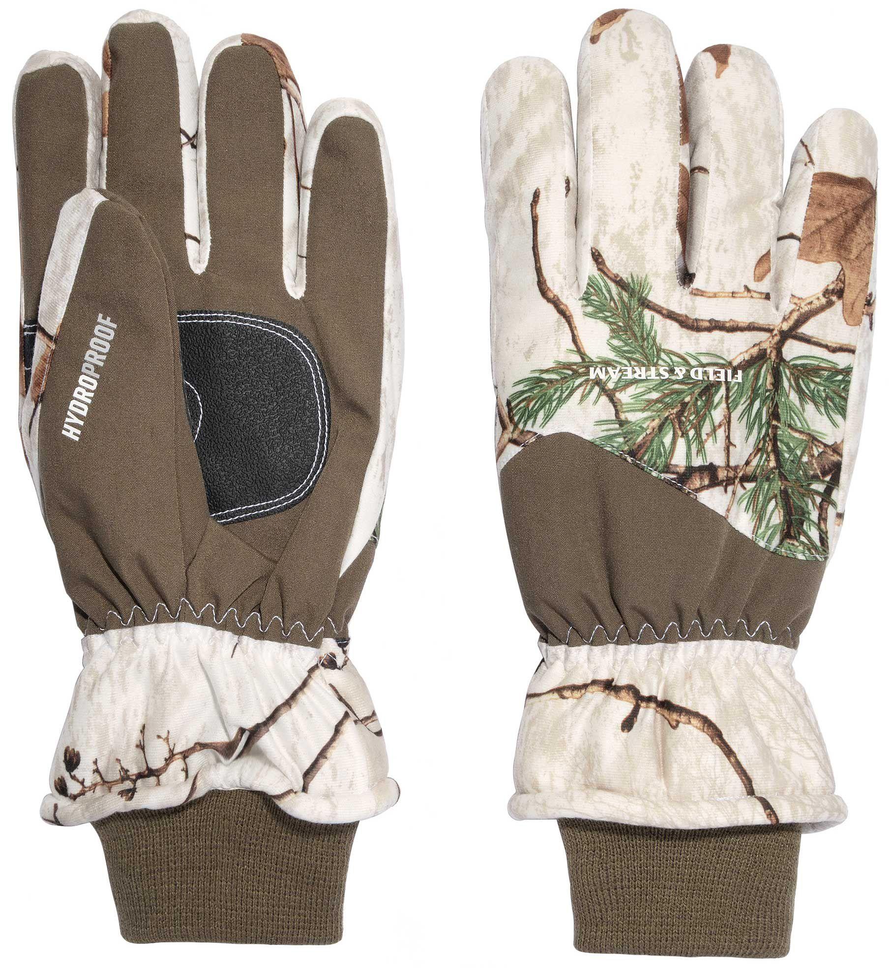 Field & Stream Men's Pursuit Hunting Glove, Size: Large, Multi