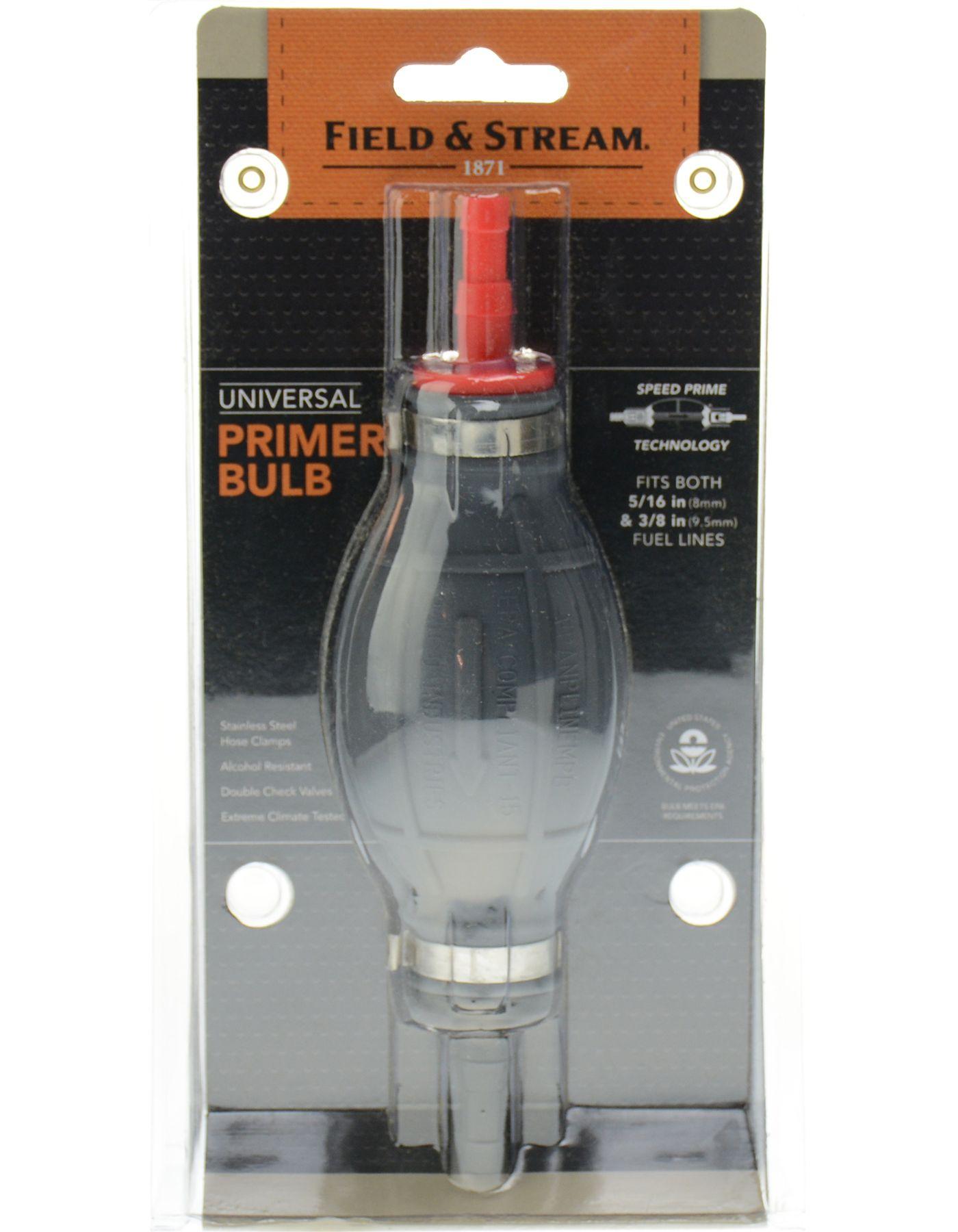 Field & Stream Universal Primer Bulb