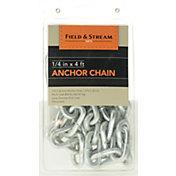 Field & Stream Anchor Chain