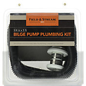 Field & Stream Bilge Pump Plumbing Kit