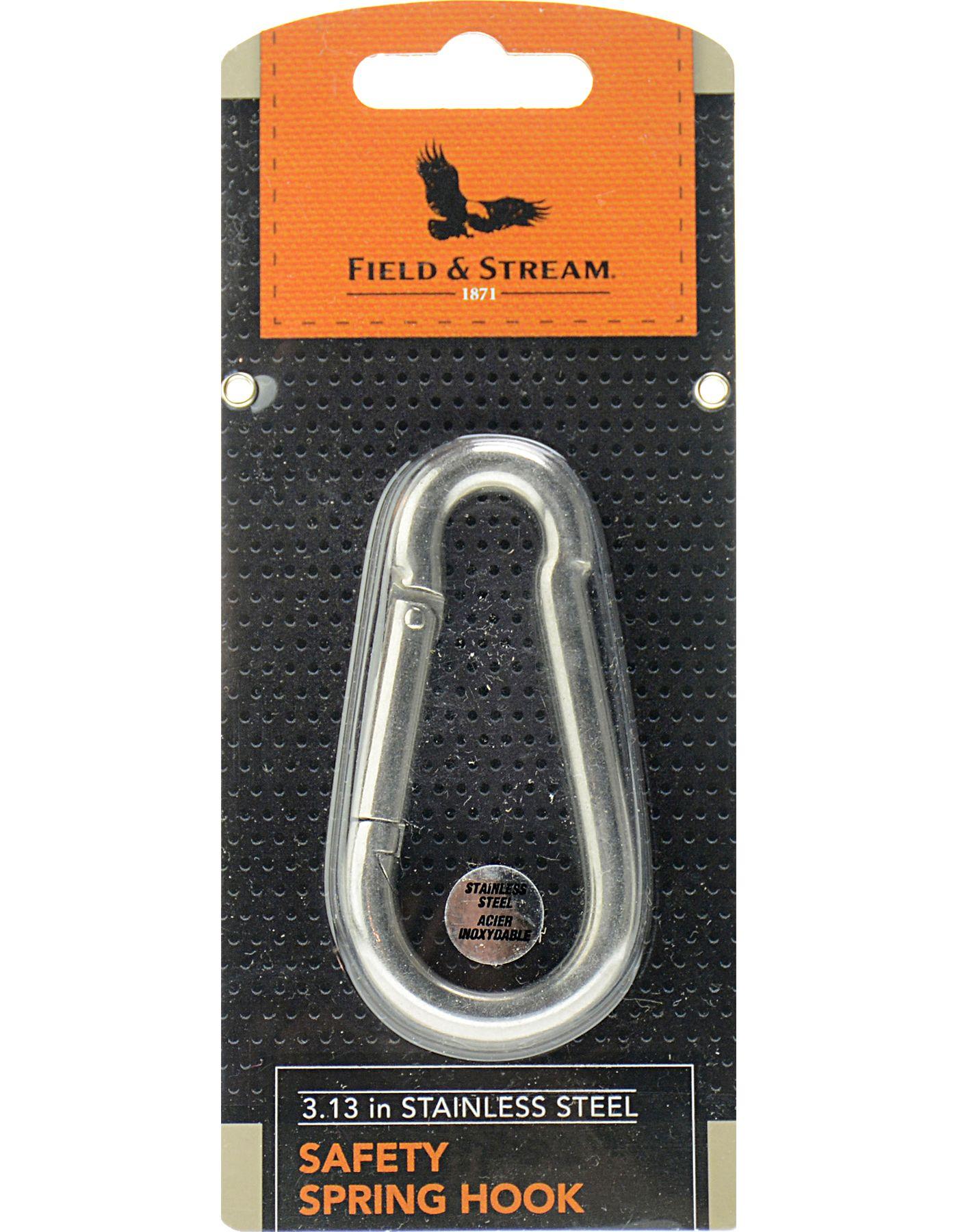 Field & Stream Safety Spring Hook