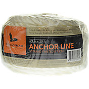 Field & Stream 3 Strand Twisted Nylon Anchor Line