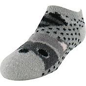 Field & Stream Youth Cozy Cabin Raccoon Socks