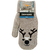 Field & Stream Youth Animal Mittens