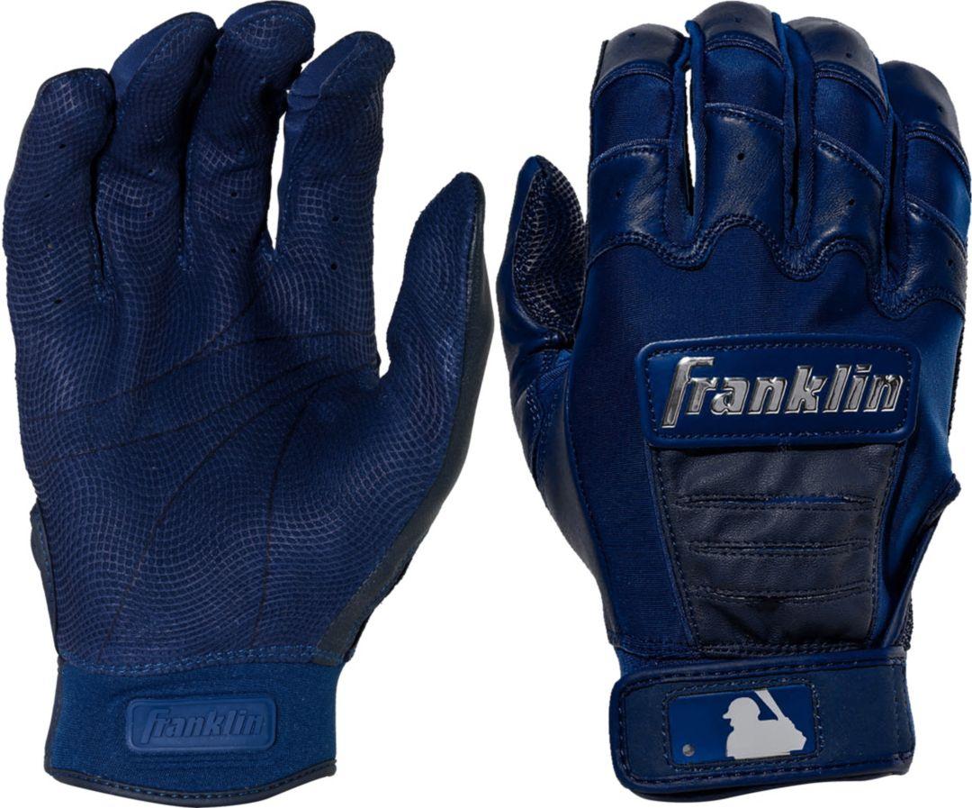 f5176b15749 Franklin Adult CFX Pro Chrome Dip Batting Gloves | DICK'S Sporting Goods