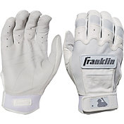 Franklin Adult CFX Pro Chrome Dip Batting Gloves
