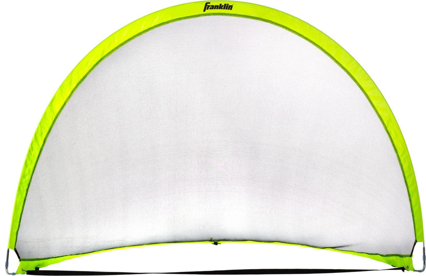 Franklin 2.5' x 2.5' Pop-Up Soccer Goal