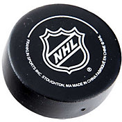 Franklin NHL Mini Foam Hockey Pucks - 3 Pack