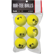 Franklin MLB Air Tee Balls – 6 Pack