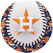 Franklin Houston Astros Digital Camo Baseball