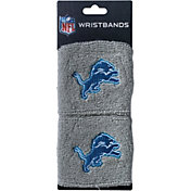Franklin Detroit Lions Embroidered Wristbands