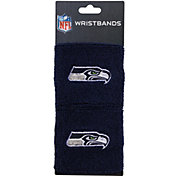 Franklin Seattle Seahawks Embroidered Wristbands