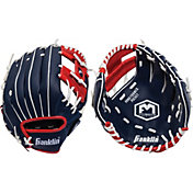 Franklin 11'' Youth USA Field Master Series Glove