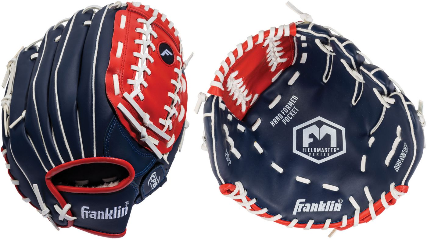 Franklin 12'' Youth Field Master Series Glove