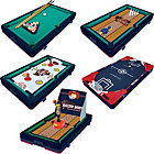 Combination Multi Game Tables