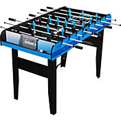 "Franklin Sports 48"" Authentic Foosball Table"