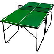 Franklin Sports Official Height Mid-Size Table Tennis Table
