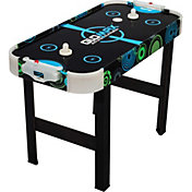 "Franklin Sports 40"" Glomax Air Hockey Table"