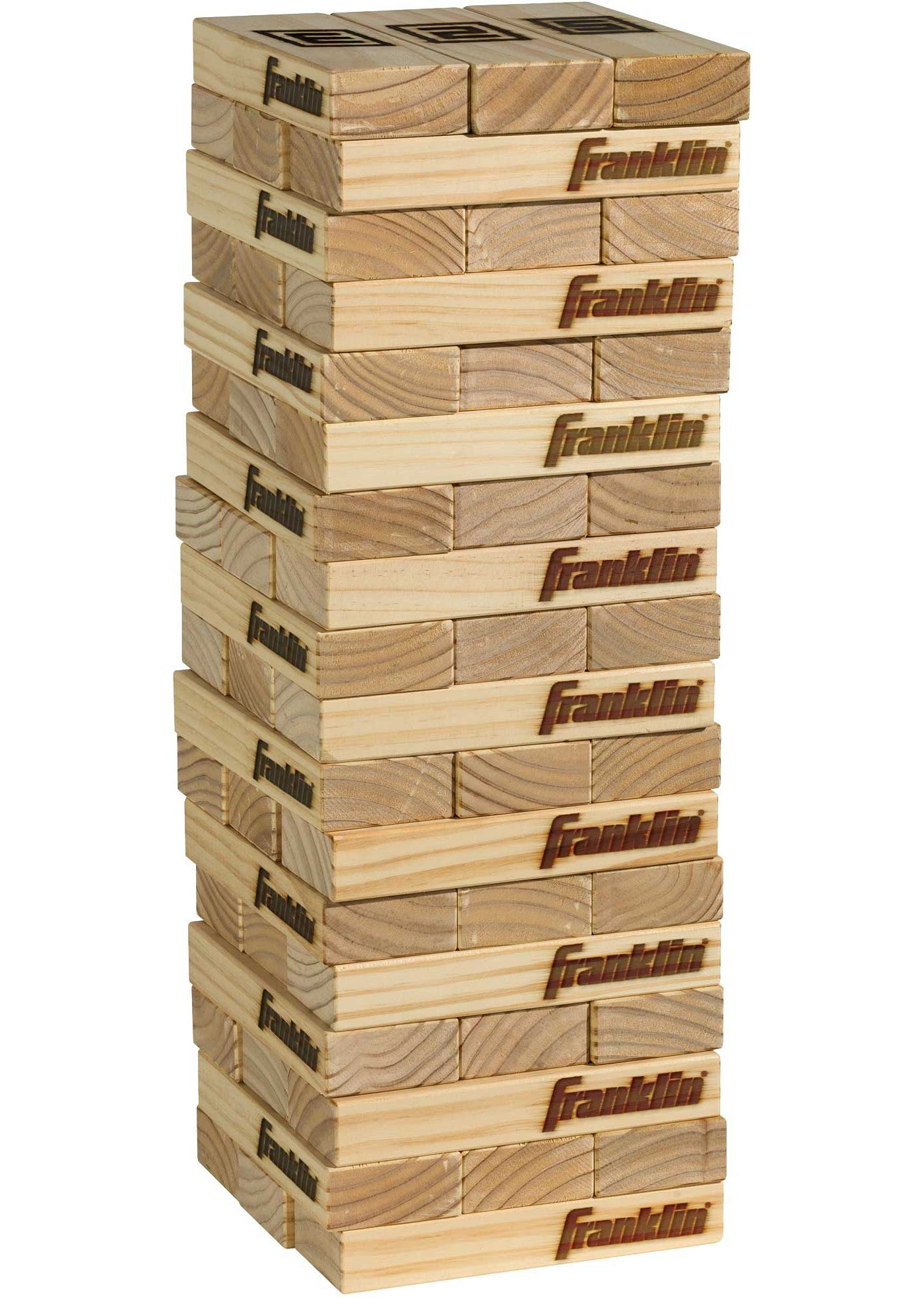 Franklin Sports Stack N Tumble